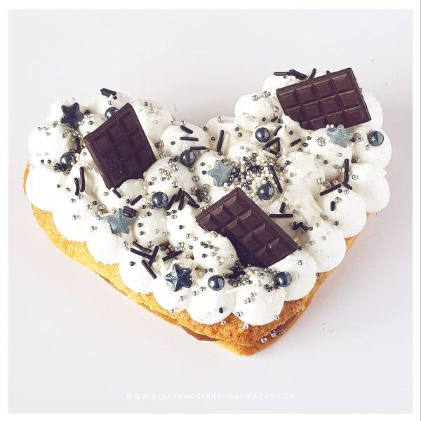 Torta_corazón_negra